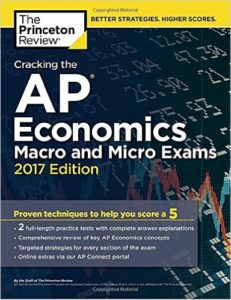 ap microeconomics review book