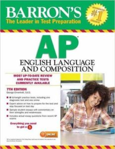 ap english review book