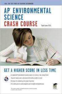 ap environmental science review book
