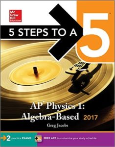 ap physics review book
