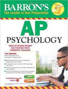 ap psych study guide