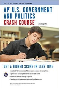 ap us government review book
