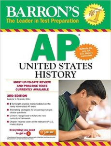 ap us history review book