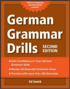 ap german review book